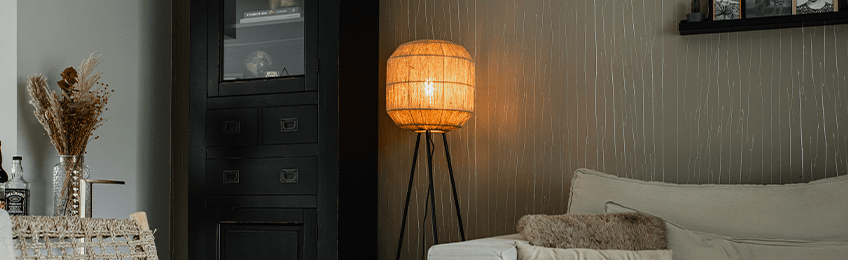 Stojace lampy