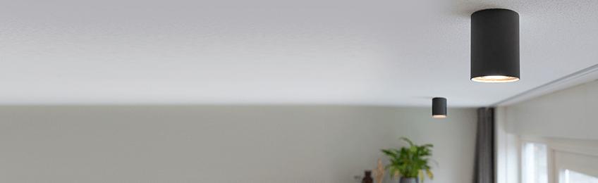 Povrchové bodové svetlá