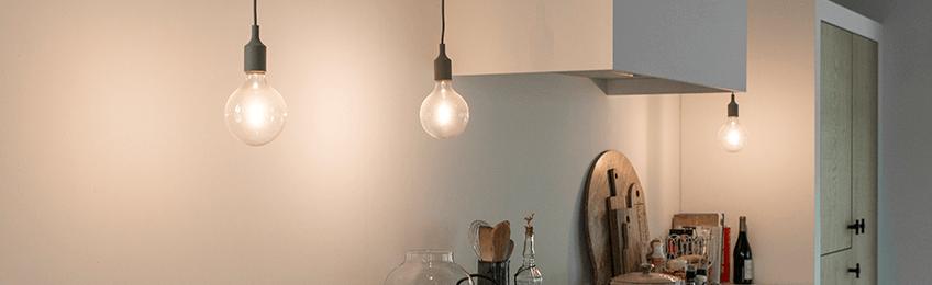 Svetlá do kuchyne