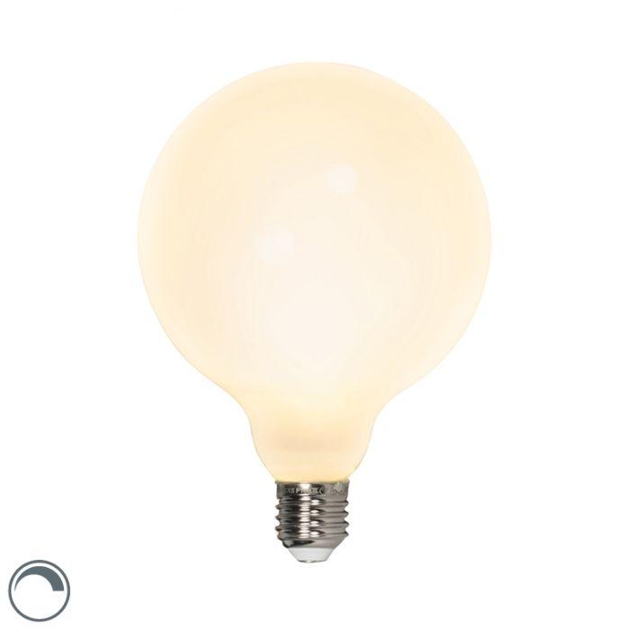 E27-stmievateľná-LED-žiarovka-G125-8W-900lm-2700-K.