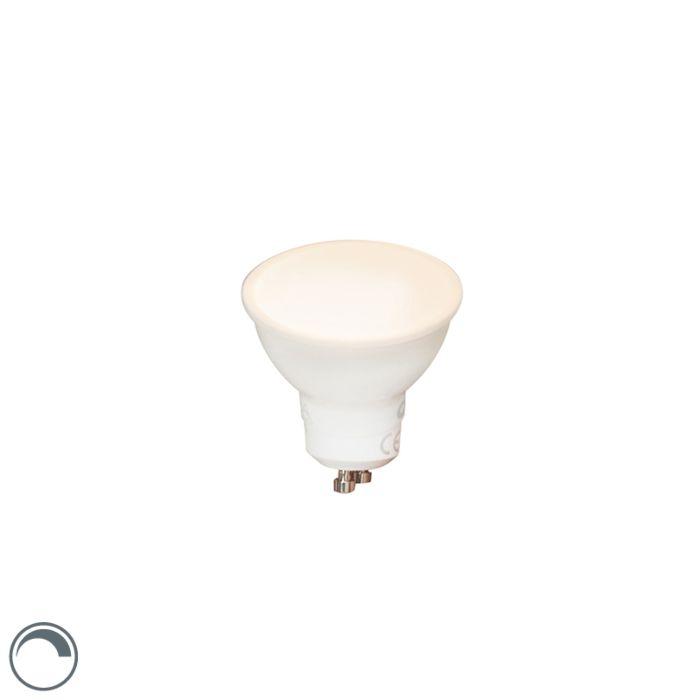 GU10-stmievateľná-LED-žiarovka-6W-450-lm-2700K