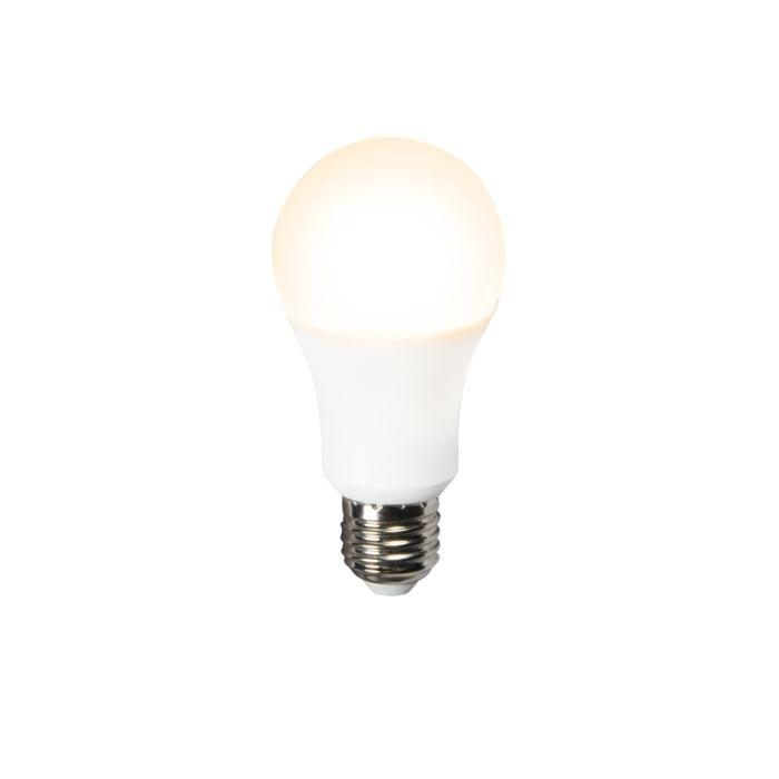 LED-žiarovka-A60-12W-E27-3000K-4-stupňová-stmievateľná