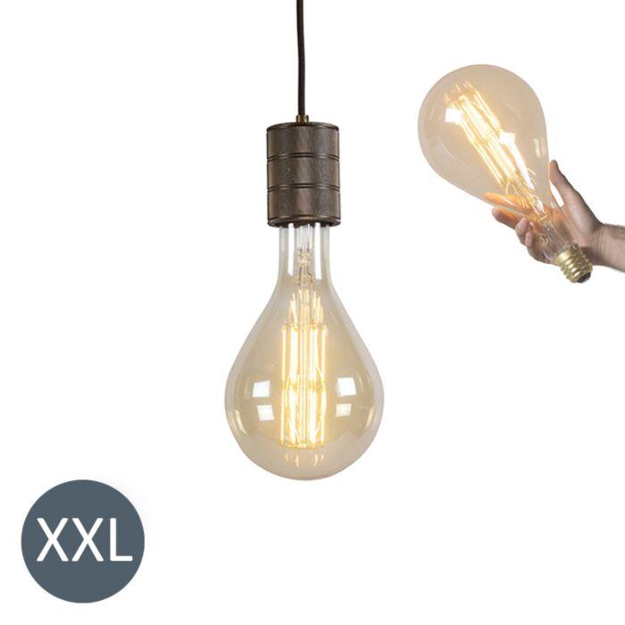 Závesné-svietidlo-Splash-so-stmievateľnou-LED-žiarovkou