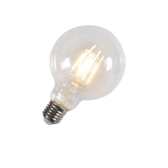 LED-žiarovka-G95-E27-6W-600-lúmenov