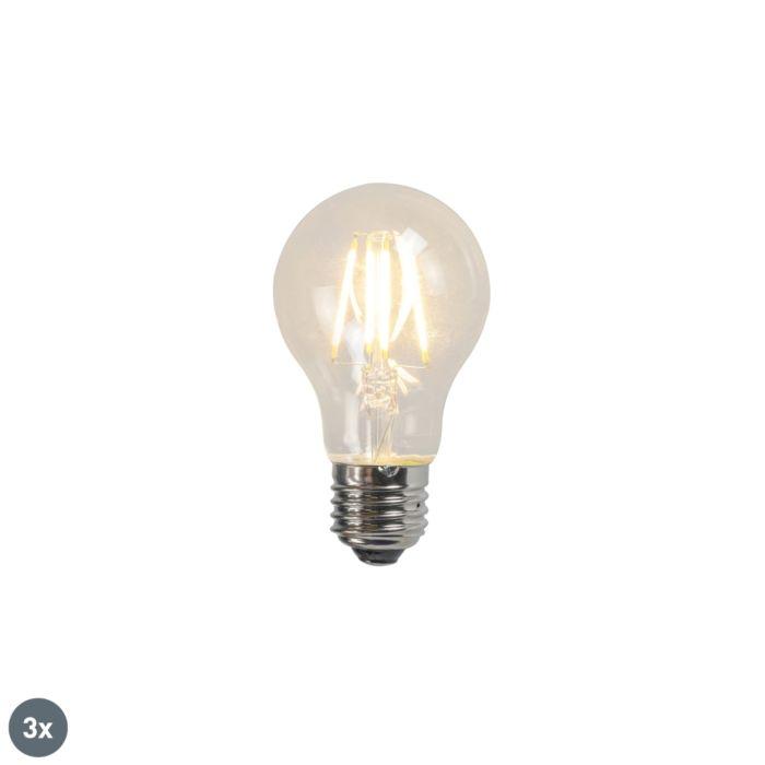 Sada-3-vlákien-A60-LED-žiarovky-4W-2700K-320lm