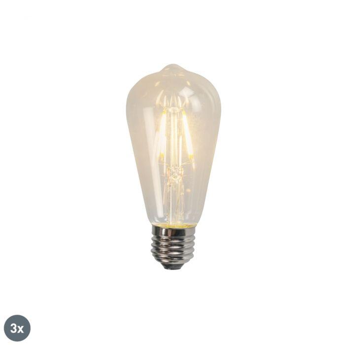 Sada-3-žiaroviek-LED-E27-LED-ST64-4W-470LM-2700K