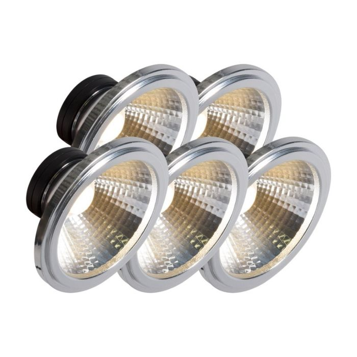 AR111-LED-žiarovka-COB-7W-24-°-sada-po-5