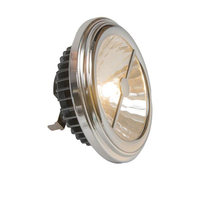 AR111-G53-15W-24-°-reflektor-teplá-biela