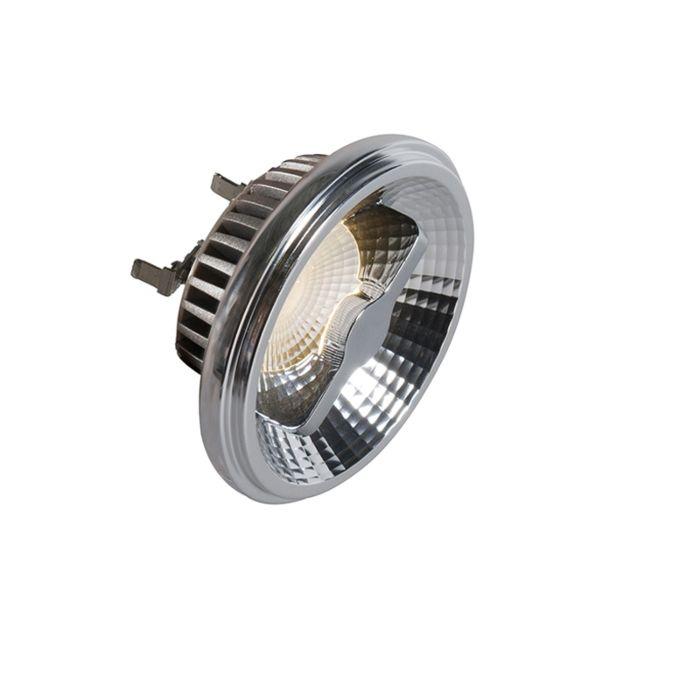LED-žiarovka-G53-AR111-12W-36V-3000K-stmievateľná