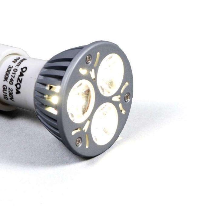 Vysokovýkonná-žiarovka-GU10---3,5-W-=-35-W,-svetelný-výkon-biela-3300-K.