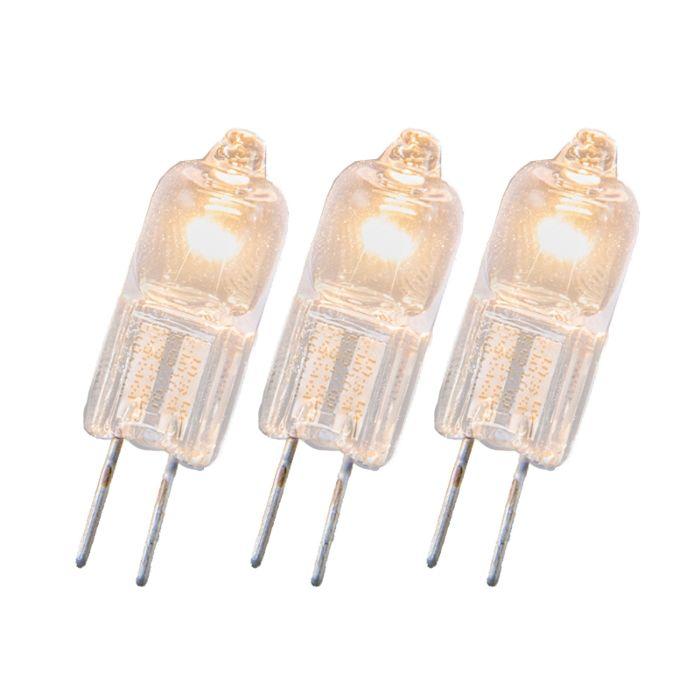 Halogénová-žiarovka-G4-20W-12V-sada-3-ks
