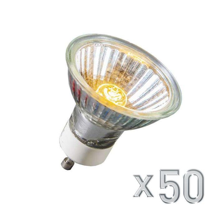 Sada-halogénových-žiaroviek-GU10-40W-350LM-230V