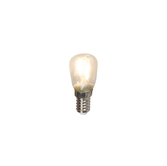 LED-žiarovka-do-rozvádzača-E14-240V-1W-100lm-T26