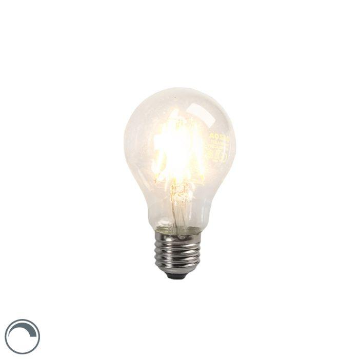E27-stmievateľná-LED-žiarovka-4W-390LM-2700K
