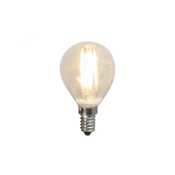 Žiarovka-LED-žiarovka-P45-4W-2700K-číra