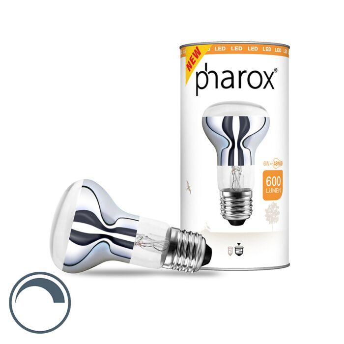 LED-žiarovka-Pharox-E27-6W-600-lúmenov