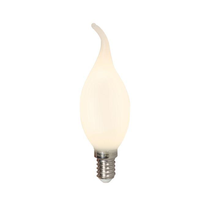 LED-tip-sviečka-lampa-E14-240V-3,5W-300lm-stmievateľná