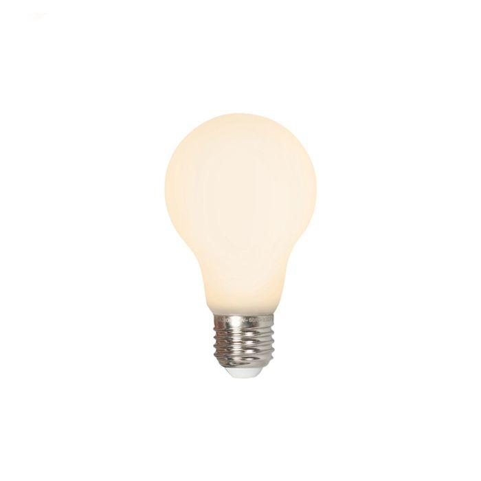Sada-3-LED-E27-240V-4W-380lm-stmievateľných