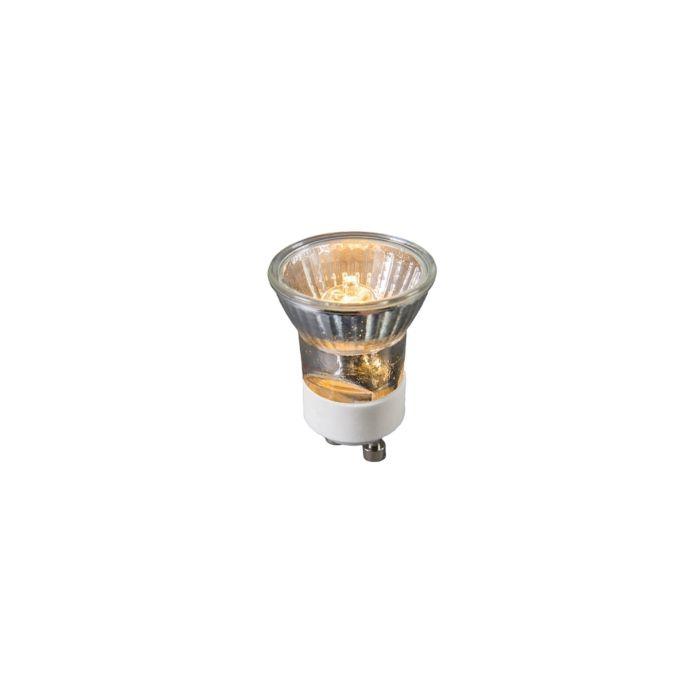 GU10-Halogénová-žiarovka-35W-230V-35mm-300lm