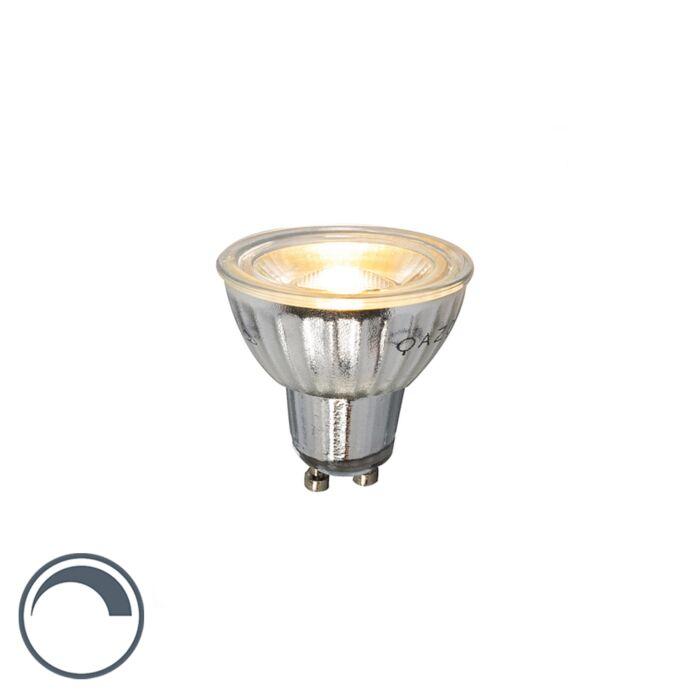 LED-žiarovka-GU10-230V-5W-380LM-2700K-stmievateľná
