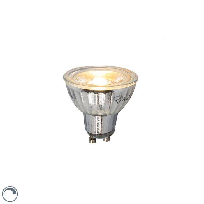 LED-žiarovka-GU10-7W-500LM-2700K-stmievateľná