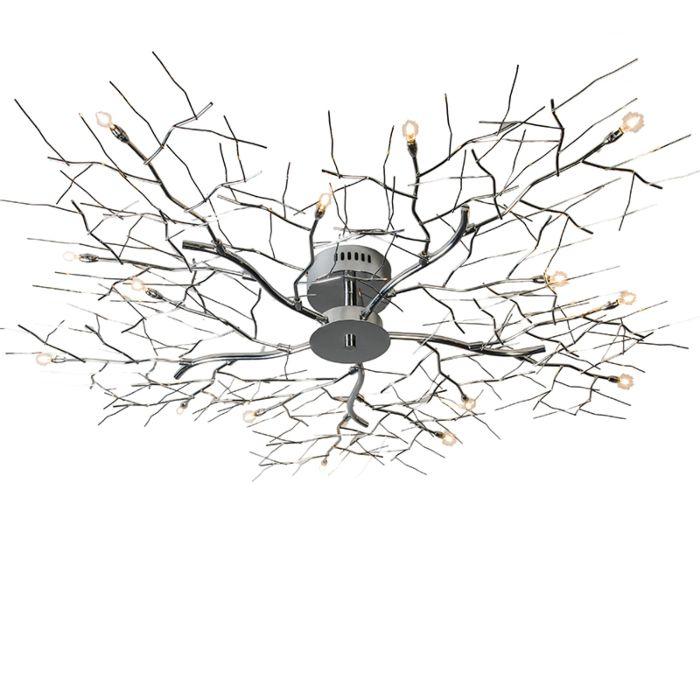 Chrómové-stropné-svietidlo-Forest-15