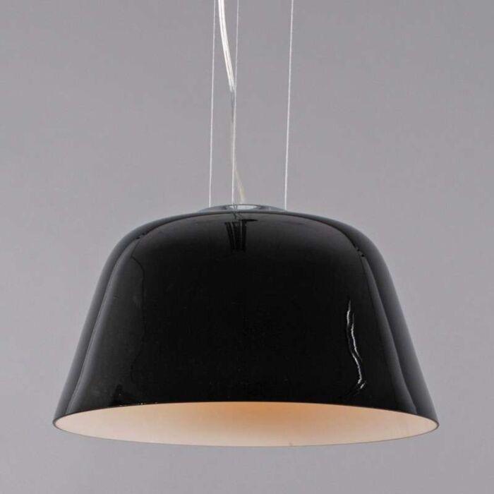Závesná-lampa-Helios-čierna