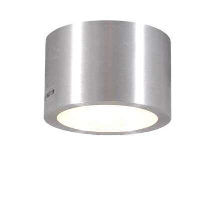 Stropné-alebo-nástenné-svietidlo-Antara-Up-okrúhle-hliníkové