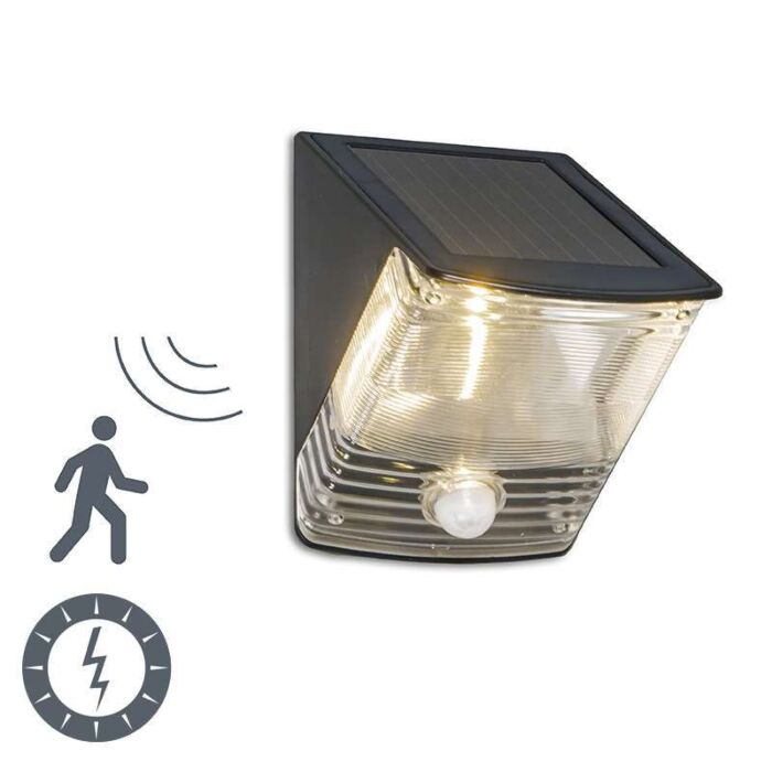 Vonkajšia-lampa-Dark-LED-so-solárnym-detektorom-pohybu