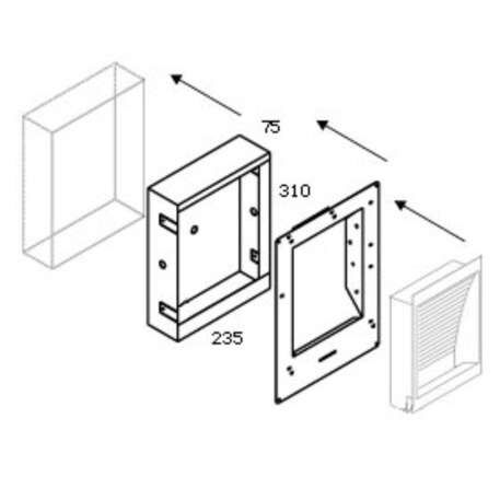 Ľahký-betónový-box-Delta-139-so-sadrou