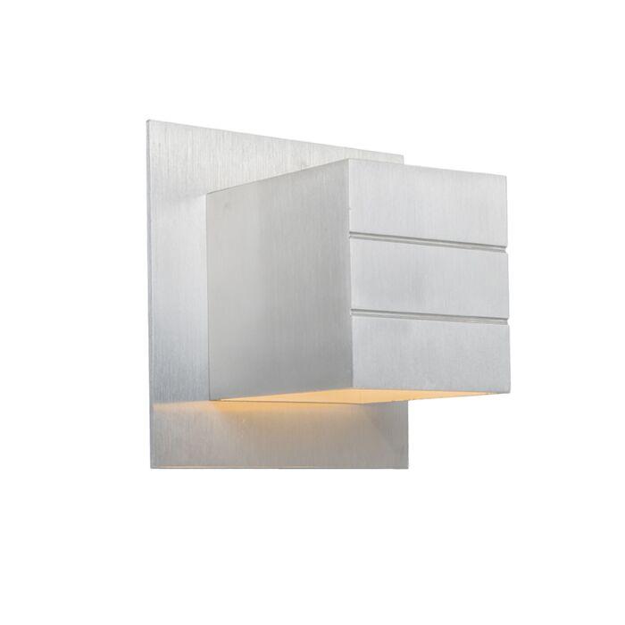 Moderné-nástenné-svietidlo-hliníkové---Ypsilon
