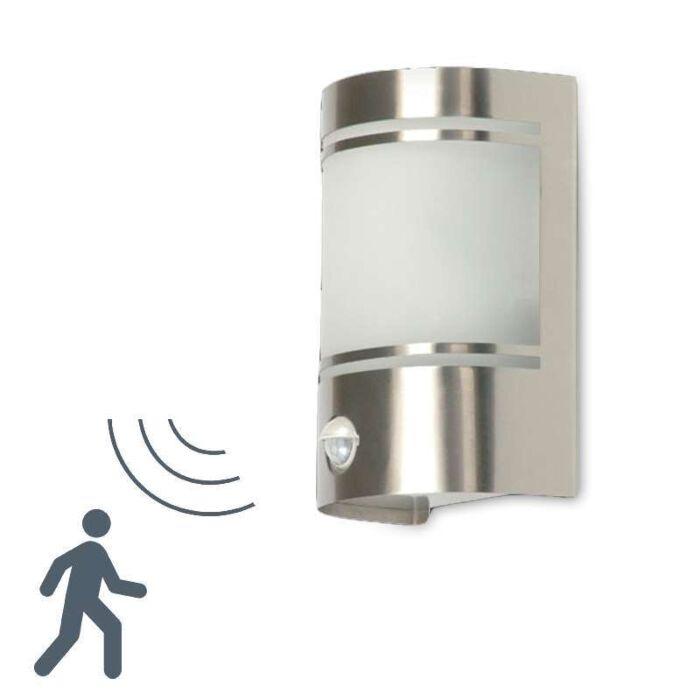 Vonkajšia-lampa-Boston-s-IR-detektorom-pohybu