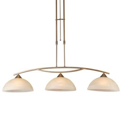 Závesná-lampa-Milano-3-bronzová