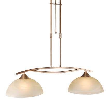 Závesná-lampa-Milano-2-bronzová