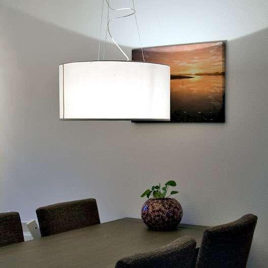 Závesná-lampa-Drum-60-krémovo-biela