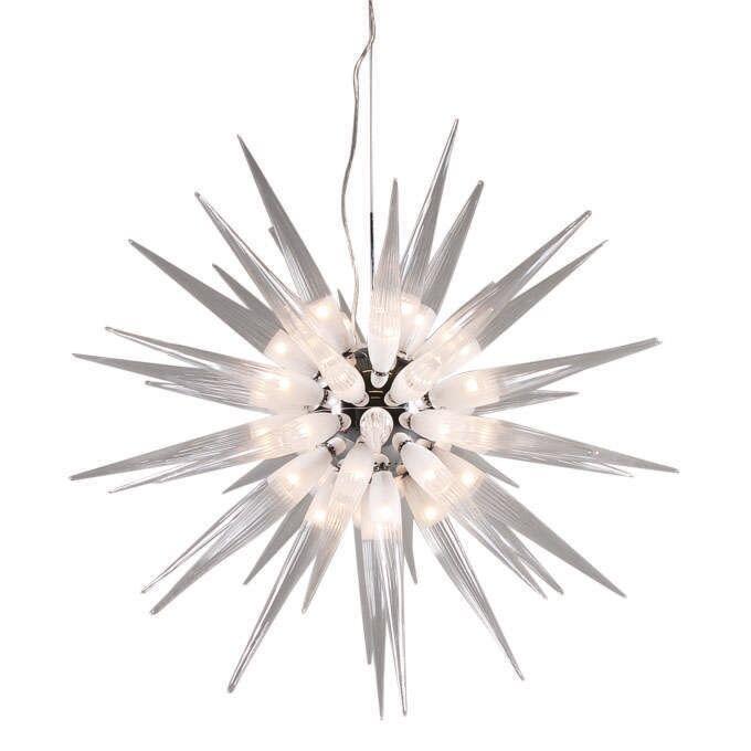 Závesná-lampa-White-Sun-45-svetiel