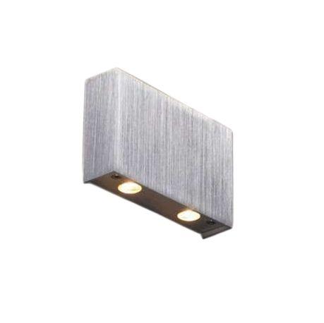 Nástenné-svietidlo-Otan-LED-hliník