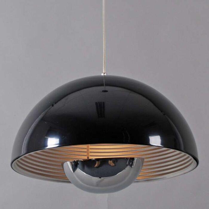 Závesné-svietidlo-Elx-1-čierne