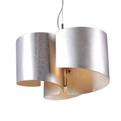 Závesná-lampa-Salerno-strieborná