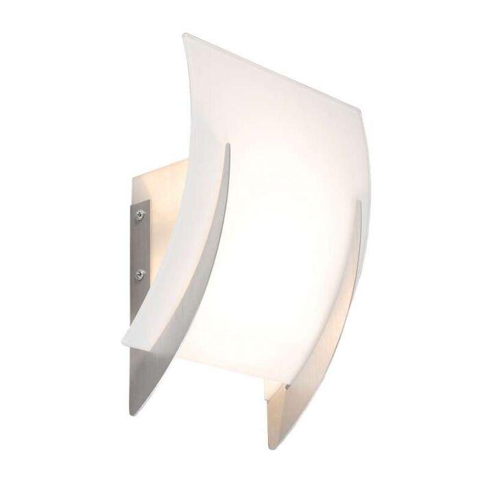 Nástenné-svietidlo-Filey-hliník