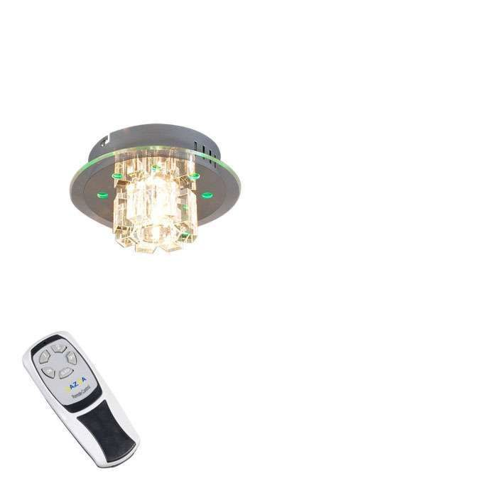 Stropné-svietidlo-Ilumi-1-okrúhle-LED
