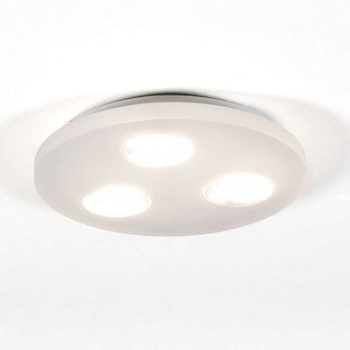 Stropné-svietidlo-Donna-3-okrúhle