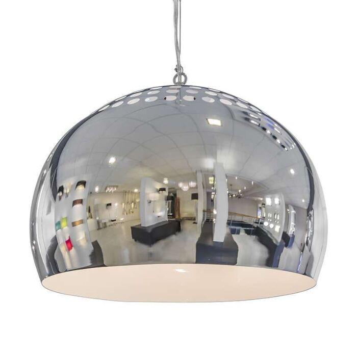 Závesné-svietidlo-Fermo-40cm-chróm