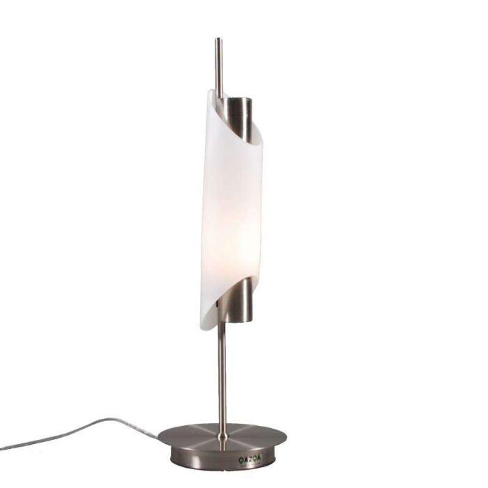 Stolová-lampa-Organ-1-oceľ