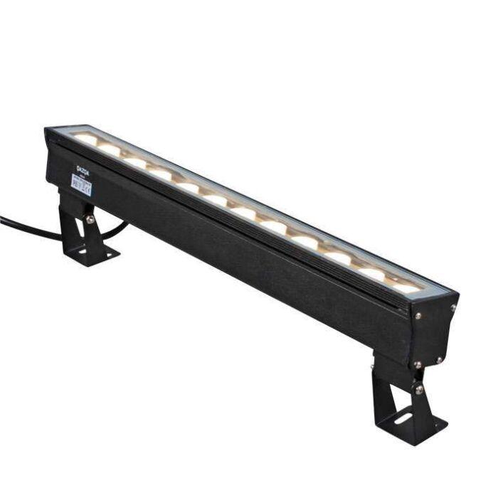 LED-reflektor-VAP-12-čierny