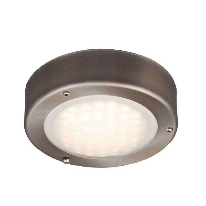 Nástenné-stropné-svietidlo-Saygo-okrúhle-LED