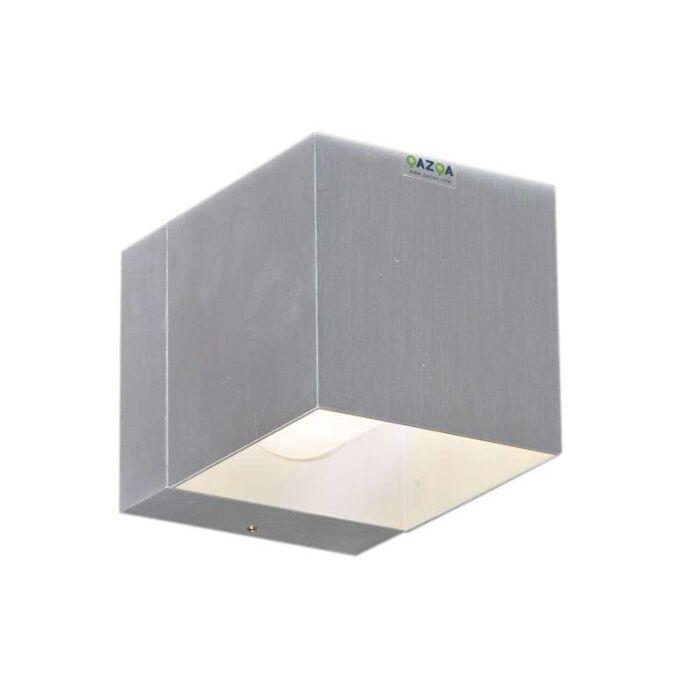 Nástenné-svietidlo-Luca-hliníková-LED