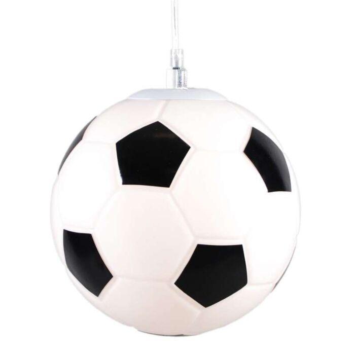 Závesná-lampa-Detský-futbal
