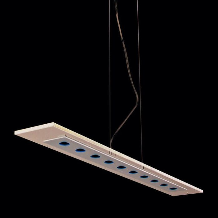 Závesné-svietidlo-Credo-Straight-100-LED-čierne