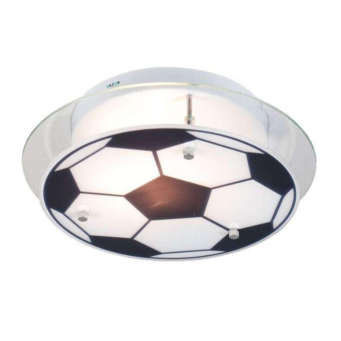Stropná-lampa-Kids-Football